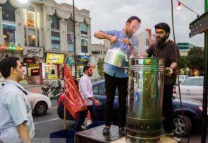 مردم قم؛ تجلی مهرورزی و کرامت در ماه رمضان