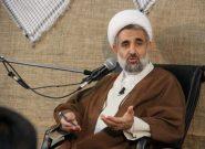 امنیت و ولایت خط قرمز مردم ایران است