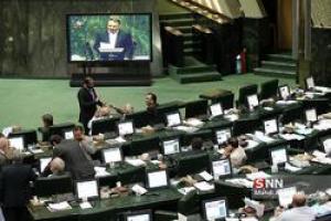 سوال نماینده قم در مجلس از وزیر راه و شهرسازی اعلام وصول شد
