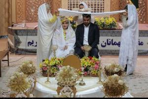 نمایشگاه هفته ازدواج در قم برپا میشود