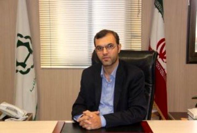 ساخت المان چهلمین سالگرد پیروزی انقلاب اسلامی با رویکرد جشنواره چله سرو