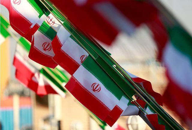 اختتامیه سومین جشنواره پرچم برگزار می شود/ارسال ۵۰ هزار اثر