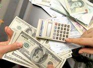 تداوم آشفتگی دلار و ارز در صرافی های قم