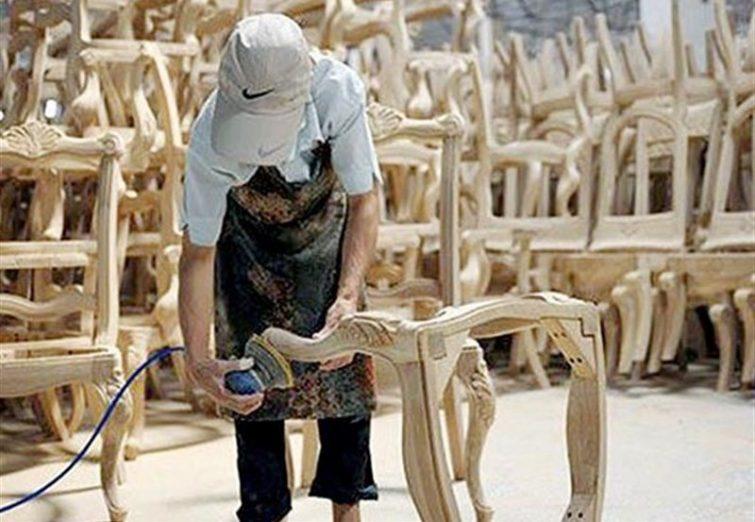مشکلات صنعت چوب در قم؛ از مالیاتهای سنگین تا خامفروشی