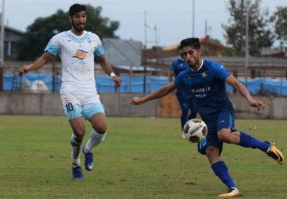 حضور فوتبال قم در لیگ دسته دوم هدفی دور از دسترس