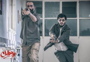 «رد خون» به قم رسید/ تحلیل خبرنگاران قم از جدیدترین فیلم مهدویان