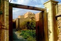 اختصاص ۵۵۰ میلیون ریال برای مرمت خانه تاریخی ملاصدرا در کهک