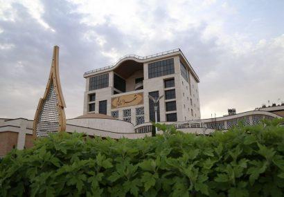 آلاچیق های اختصاصی برای خانواده مدیران شهرداری قم در بوستان علوی