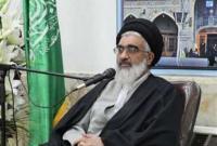 آیتالله سعیدی: امنیت کشور در گرو ارتقای بینش سیاست اسلامی است