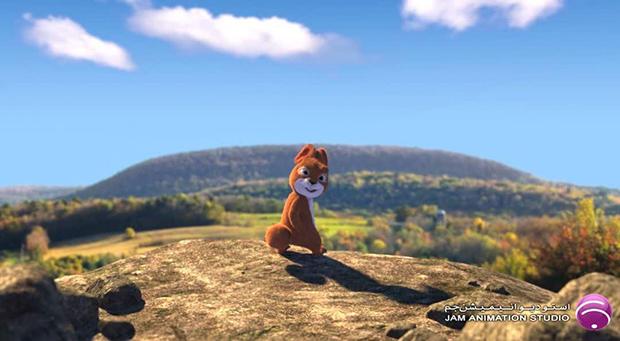 صنعت پولساز انیمیشن قم قربانی بیپولی
