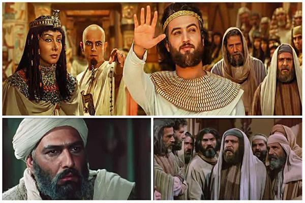 روایت خاطره هنرمندان قمی از نقشآفرینی در سریال یوسف پیامبر
