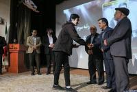 موفقیت خبرنگاران فارس در دومین جشنواره مطبوعات قم