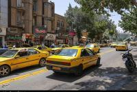 نرخ تاکسی و سرویسهای مدارس قم هیچ افزایشی نیافته است