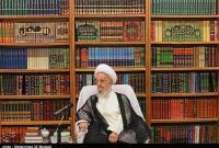آیتالله مکارم شیرازی: همه برای گرامیداشت روز قم تلاش کنند