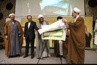 همایش یاوران وقف استان قم به روایت تصویر