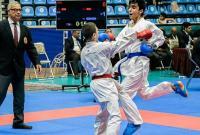 لیگ برتر کاراته  پایان هفته نخست/ نتایج ۶ گروه مشخص شد