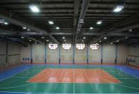 سرانه ورزشی استان قم از میانگین کشوری پایینتر است