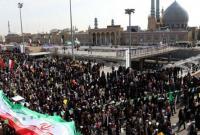 برپایی راهپیمایی حمایت از امنیت و اقتدار کشور در قم