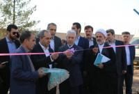 افتتاح و کلنگزنی پروژههای عمرانی دانشگاه قم