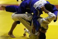 جودوکاران قم در اردوی تیم ملی نوجوانان