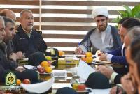 نیروی انتظامی دوشادوش دستگاه قضائی در مسیر احقاق حق مظلومان