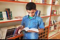 قم  دولت توجه ویژه ای نسبت به ترویج فرهنگ کتابخوانی در جامعه داشته باشد