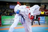گام محکم کاراته قم برای قهرمانی لیگ برتر