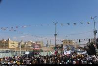 یوم الله ۱۳ آبان قم از نگاه دوربین