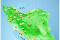 توصیه های مهم هواشناسی به کشاورزان تا ۱۰ آذر