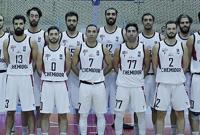 شیمیدُر قم گلزنترین تیم بسکتبال ایران