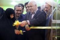 سالن تیراندازی شهید محمدیان قمی افتتاح شد