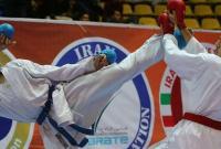 آغاز رقابت پاس قم در لیگ برتر کاراته