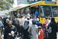 طرح بازنگری خطوط اتوبوسرانی شهر قم بهزودی اجرایی میشود