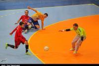 محمد سیما با ۳ گل به رده سوم جدول صعود کرد