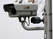 نصب ۱۶۰ دوربین ثبت تخلف در قم