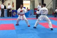 سوپرلیگ کاراته| هفته دوم پنج شنبه برگزار می شود
