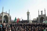 اجتماع بزرگ هیئات مذهبی قم برپا می شود