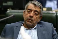 محمد قمی از انتخابات مجلس انصراف داد