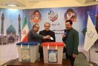 استاندارقم: تمهیدات مراقبتی بهداشتی در انتخابات لحاظ شده است
