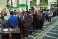 فرمانده انتظامی استان قم: فرایند انتخابات در قم در امنیت و آرامش در حال پیگیری است