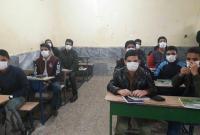 دانشآموزانی که علائم سرماخوردگی دارند مدرسه نروند؛ غیبت نمیخورند