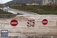 جای نگرانی برای وقوع سیلاب در قم وجود ندارد/شهروندان از نزدیک شدن به مسیر رودخانه پرهیز کنند