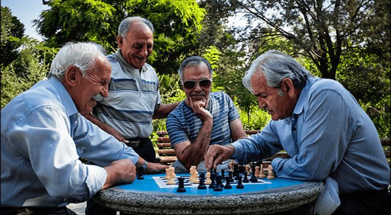 مناسبترین کشورها برای دوران بازنشستگی + اینفوگرافی