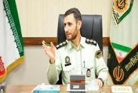 ۹۱۰ نفر از خدمات مشاورهای پلیس قم در فروردین ماه بهره مند شدند