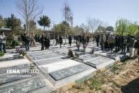 انتقاد معاون استاندار قم از وضعیت قبر فروشی