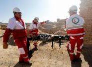 جمعیت هلال احمر قم در ۶۷ حادثه امدادرسانی کرده است