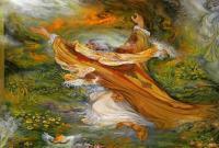 ماجرای نذر هیزم برای آتش زدن ابراهیم (ع)! / دعایی برای رهایی از آتش نفس