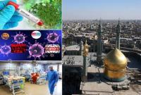 «قم هراسی» برای ضربه به انقلاب/ ویروس شایعه خطرناکتر از کرونا