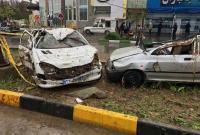 دلجویی از رسانهها و طرح احتمال قصور شهرداری در حادثه مرگبار میدان کشاورز قم
