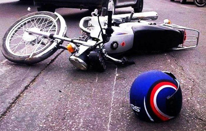افزایش تصادف راکبان موتورسیکلت در ساعات منتهی به افطار